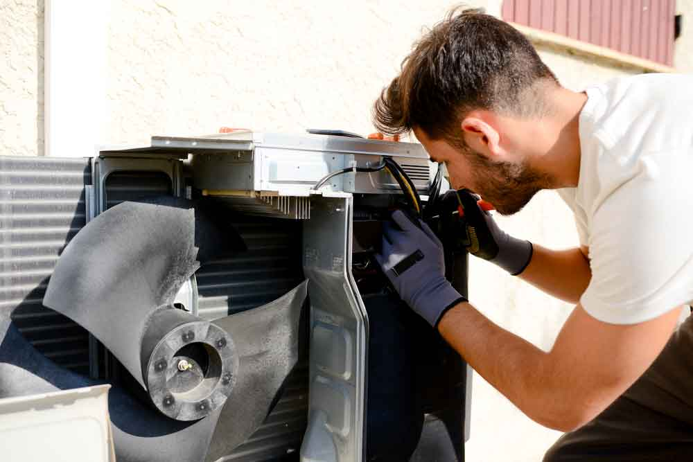 Best AC Repair Services